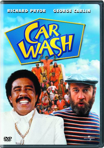 Car Wash (Widescreen)