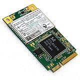 REALTEK RTL8187B MINI-PCI-e Wireless WiFi LAN Card 802.11b/g RTL8187 New by Realtek