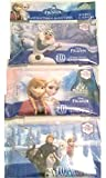 Disney Frozen Antibacterial Hand Wipes 3-10 pack