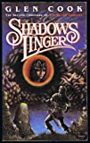 Shadows Linger (Roc) (0140165541) by Cook, Glen