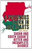 A Poisonous Thorn in Our Hearts: Sudan and South Sudans Bitter and Incomplete Divorce