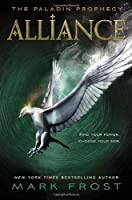 Alliance: The Paladin Prophecy Book 2