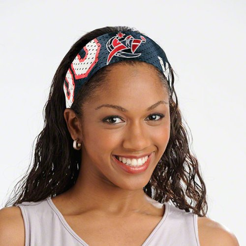 Washington Wizards Headband: Jersey Fanband at Amazon.com