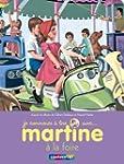 JE COMMENCE � LIRE AVEC MARTINE T.27...