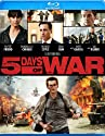 5�Days�of�War [Blu-Ray]