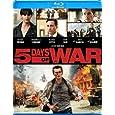 5 Days of War [Blu-ray]