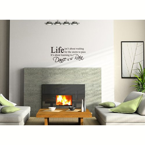 Wall Stickers Removable Art Vinyl Decal Many Types