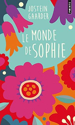 Le monde de Sophie : Roman sur l'histoire de la philosophie, Edition collector