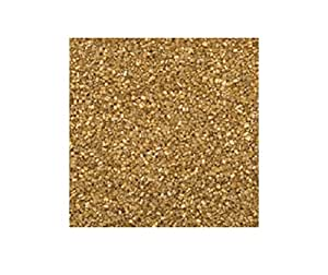 Wilton 710-041 Pearilized Sugar Food Decorative, Gold, 5.25 oz.