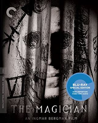 The Magician (The Criterion Collection) [Blu-ray]