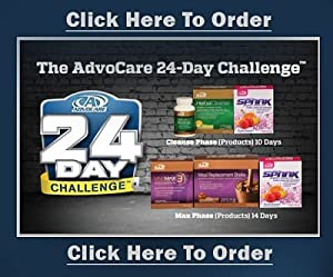 AdvoCare 24 Day Challenge Product Bundle by Advocare
