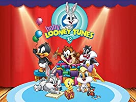Baby Looney Tunes: The Complete First Volume [HD]