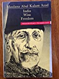 img - for India Wins Freedom by Maulana Abul Kalam Azad (1-Dec-1998) Paperback book / textbook / text book