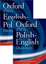 Oxford-PWN Polish-English English-Polish Dictionary (English and Polish Edition)