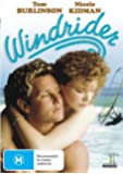 NEW Windrider (DVD)