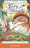 Mimosa and the River of Wisdom (The Fairy Chronicles)