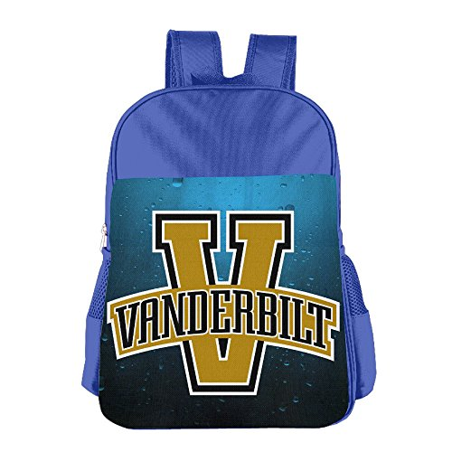 Vanderbilt Commodores Backpack Vanderbilt Knapsack