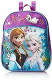 Fast Forward Little Girls  Anna and Elsa Mini Backpack