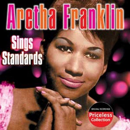 Aretha Franklin - Sings Standards - Zortam Music