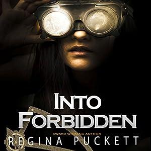 Into Forbidden Audiobook