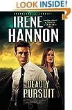 Deadly Pursuit: A Novel (Guardians of Justice) (Volume 2)