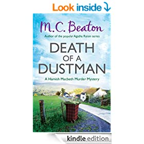 Death of a Dustman (Hamish Macbeth)