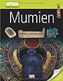memo Wissen entdecken, Band 74: Mumien, mit Riesenposter!