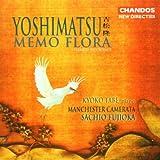 Yoshimatsu: Piano Concerto