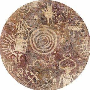 Petroglyph Southwest Spirit – Thirstystone Coasters
