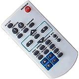 Generic Universal Replacement Projector Remote Control for Sanyo Canon Eiki PLC Lv Xb Cxzr Cxvb Cxvj Cxwh Cxwj