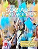 img - for Loose-leaf for Social Psychology book / textbook / text book