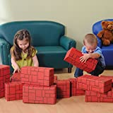 Giant Constructive Blocks - Set Of 12