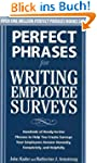 Perfect Phrases for Writing Employee...