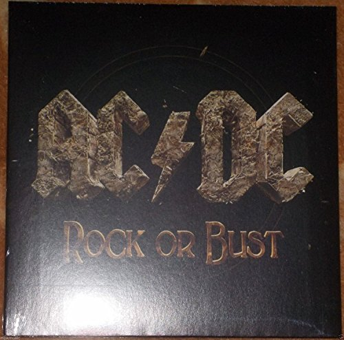 "Rock or Bust (7"" Vinyl single)"