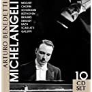 Arturo Benedetti Michelangeli (10cd Box Set)