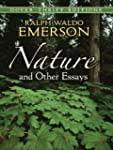 Nature and Other Essays (Dover Thrift...