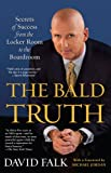 img - for The Bald Truth book / textbook / text book