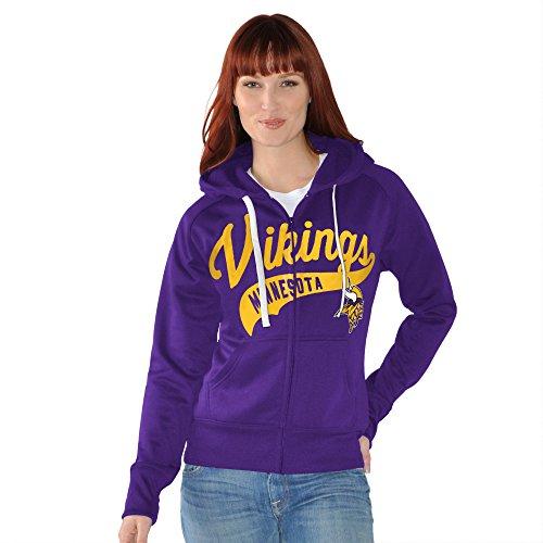 giii-for-her-game-day-full-zip-fleece-hoody-xlg-purple