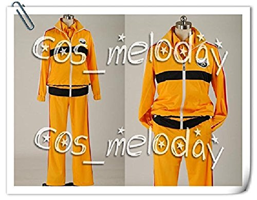 S Size goods Prince of Tennis Rikkai university 4 Set Cosplay Costume günstig bestellen