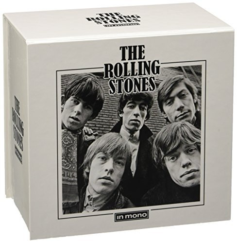 The Rolling Stones In Mono (15 CD)