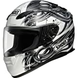 Shoei Hadron 2 RF-1100 Road Race Motorcycle Helmet &#8211; TC-6 / Small