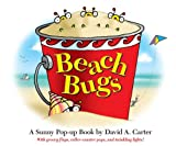 Beach Bugs: A Sunny Pop-up Book by David A. Carter