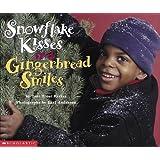 Snowflake Kisses and Gingerbread Smiles (pob)