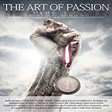 The Art of Passion (       UNABRIDGED) by Joshua Leo Stuart Narrated by Millian Quinteros