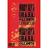 Buddy Guy Live: The Real Deal with G.E. Smith & The Saturday Night Live Band