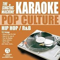 Karaoke: Hip Hop - R&B 1