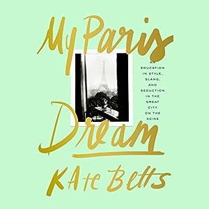My Paris Dream Audiobook