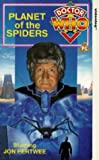 Doctor Who: Planet Of The Spiders [VHS]