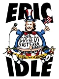 img - for The Greedy Bastard Diary: A Comic Tour of America book / textbook / text book