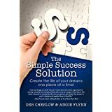 The Simple Success Solution ~ Deb Cheslow